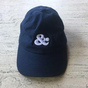 Accessories - Ampersand baseball cap